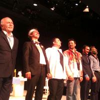 Photo prise au Oyun Atölyesi par Semra Gülbahar le5/19/2013