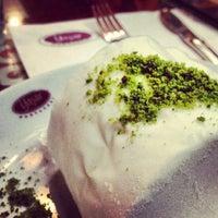 10/21/2012 tarihinde Abdullah E.ziyaretçi tarafından Yaşar Pastanesi'de çekilen fotoğraf