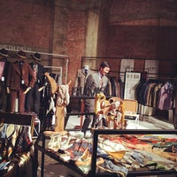 Photo taken at PITTI IMMAGINE UOMO by Kristina G. on 1/8/2014