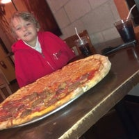 Photo taken at Pizza Re by Kimberly H. on 9/27/2012