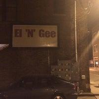 Photo taken at El N' Gee Club by Rob B. on 8/19/2014