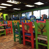 Photo taken at El Meson Mexican Restaurant by Kzooman W. on 4/12/2015