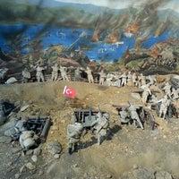 Photo taken at Miniatürk - Panorama 1453 by Sedef K. on 5/31/2016