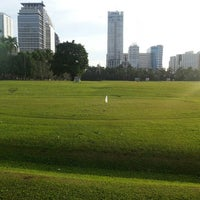 Foto scattata a Senayan Golf Driving Range da Andrie W. il 3/29/2013