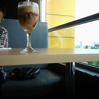 Photo taken at MTC Food Court by Yeheskhiel S. on 11/18/2014