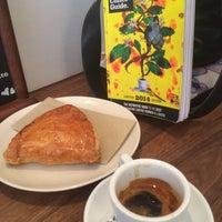 Photo taken at Carter Lane Coffee House by Danis on 3/27/2015
