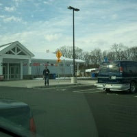 Photo taken at I-95S Milford Service Plaza by Lisa W. on 1/17/2013