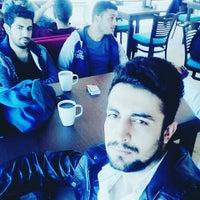 Photo taken at Hanzade Pasta & Cafe by Eren A. on 10/16/2016