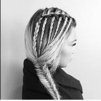 Photo taken at Hairdresser Erhan Kara by Erhan on 8/21/2014