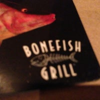 Photo taken at Bonefish Grill by Telecorp W. on 12/15/2012