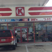 Photo taken at Circle K by Miss Nellom on 10/13/2012