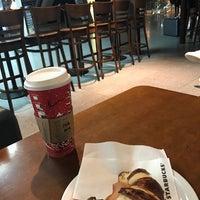 Photo taken at Starbucks by Аня Т. on 1/10/2017