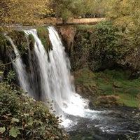 11/28/2012 tarihinde Zerrinziyaretçi tarafından Düden Şelalesi'de çekilen fotoğraf