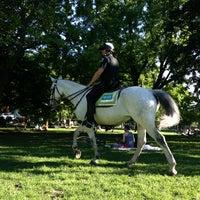 Foto tomada en Trinity Bellwoods Park por Alana el 6/9/2013