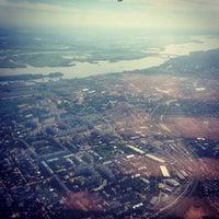 Photo taken at Nizhny Novgorod by Nadia S. on 5/30/2013