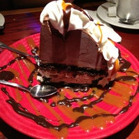 Photo taken at Red Robin Gourmet Burgers by Michael M. on 4/8/2013
