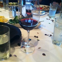 Photo taken at The Capital Grille by Steven O. on 10/12/2012