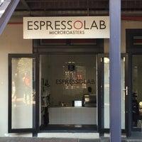 Photo taken at Espresso Lab Microroasters by Ivor M. on 11/7/2017