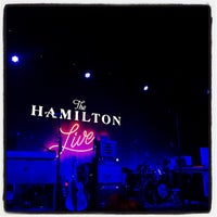 Photo taken at The Hamilton by Jeeves M. on 10/20/2012