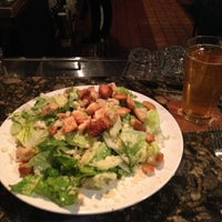 Photo taken at Gentle Ben's Brewing Co. by Gus on 11/5/2012
