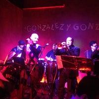 Photo taken at Gonzalez y Gonzalez by Gus on 12/30/2012