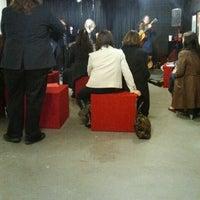 Photo taken at Gallery Godo by Angela B. on 1/13/2013