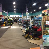 Photo taken at Divers Direct by Stephanie A. on 7/14/2016