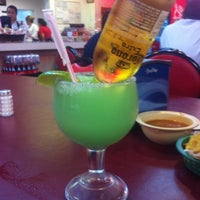 Photo taken at Taqueria Cancun by Marsha G. on 9/1/2014