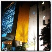 Foto tirada no(a) Shopping Plaza Sul por Ayron A. em 11/15/2013