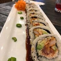 Foto tomada en Sushi Factory por Edgar B. el 7/2/2017