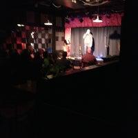 Photo taken at The Bar by Matt N. on 12/1/2012