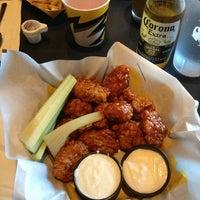 Photo taken at Buffalo Wild Wings Grill & Bar by Zdenek on 9/21/2012