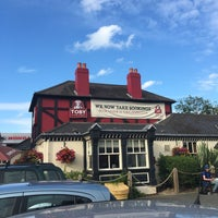 Photo taken at Toby Carvery by Wayne H. on 7/8/2016