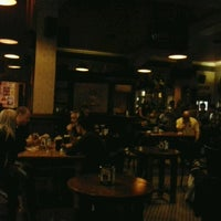Photo taken at Flaherty's Irish Pub Barcelona by Ми К. on 10/12/2012