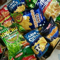 Photo taken at Tan-A Asian Supermarket by James T. on 3/1/2015