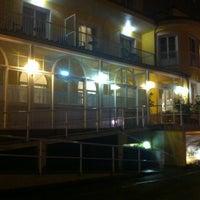 Photo taken at Hotel El Carmen by Jorge on 4/3/2013
