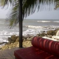 Photo taken at Hotel Pradomar by Diostenes D. on 2/6/2013