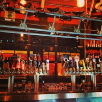 Photo taken at The Handlebar & Grill by K A. on 1/30/2013