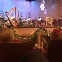 Photo taken at Saenger Theatre by Carter H. on 12/10/2017