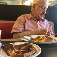 Photo taken at Waffle House by Peggy G. on 6/17/2017