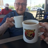 Photo taken at Waffle House by Peggy G. on 6/16/2017