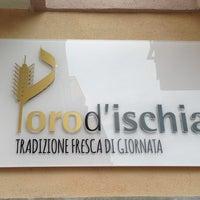 Photo taken at Oro d'Ischia by Attilio on 7/31/2013
