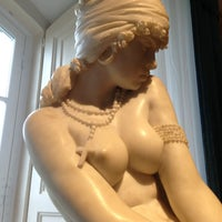 Photo taken at Museo di Capodimonte by Andrea G. on 4/1/2013