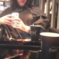 Photo taken at Yes! Worldwide Salons by Michelle D. on 2/13/2013