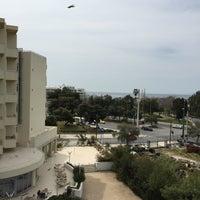 Photo taken at Best Western Hotel Fenix by Cem S. on 4/18/2015