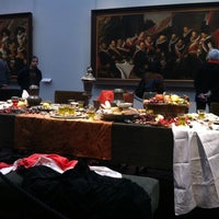 Photo taken at Frans Hals Museum by A3 on 4/17/2013