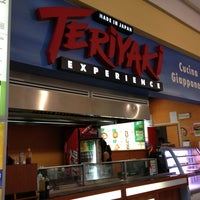 Photo taken at Teriyaki Experience by Laura on 7/13/2013