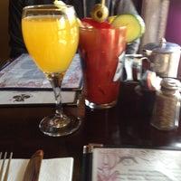 Photo taken at North Third Restaurant by Lauren on 4/21/2013