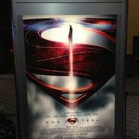 Photo taken at Cineplex Cinemas Courtney Park by Robert F. on 6/17/2013