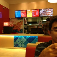 Photo taken at Domino's Pizza by Andrea 👾 on 8/2/2013